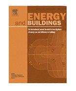Book Cover A rational method for selection of coincident design dry- and wet-bulb temperatures for required system reliability [An article from: Energy & Buildings]