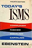 Book Cover Today's Isms Fourth Edition