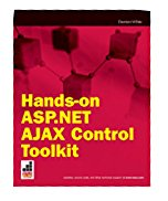 Book Cover Hands On ASP.NET AJAX Control Toolkit (Wrox Briefs)