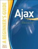 Book Cover Ajax : A Beginner's Guide