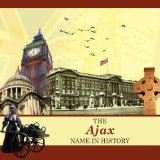 Book Cover The Ajax Name in History