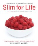 Book Cover Slim for Life