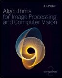 Book Cover Algorithms for Image Processing and Computer Vision 2nd (second) edition Text Only
