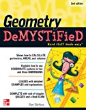Book Cover Geometry DeMYSTiFieD, 2nd Edition