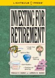 Book Cover Investing for Retirement