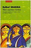 Book Cover Sacrees Tantes