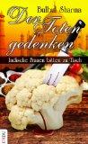 Book Cover Der Toten gedenken (German Edition)