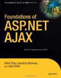 Book Cover Foundations of ASP.NET AJAX (Expert's Voice in .NET)