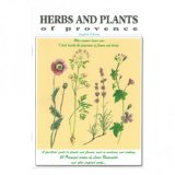 Book Cover Guide to Herbs and Plants of Provence