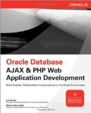 Book Cover Oracle Database Ajax & PHP Web Application Development (Oracle Press)