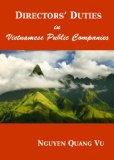 Book Cover Directors' Duties in Vietnamese Public Companies