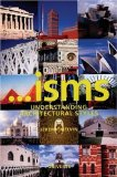 Book Cover Isms Understanding Architecture by Melvin, Jeremy [Universe,2006] [Paperback]