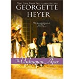 Book Cover The Unknown Ajax (Paperback) - Common
