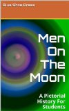 Book Cover Men On The Moon