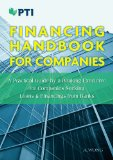 Book Cover Financing Handbook for Companies: A Practical Guide by a Banking Executive for Companies Seeking Loans & Financings from Banks