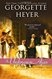 Book Cover The Unknown Ajax by Heyer, Georgette Reprint (2011) Paperback