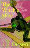 Book Cover The Witch's Shoe