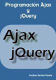 Book Cover Programación Ajax y jQuery (Spanish Edition)