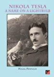 Book Cover Nikola Tesla: A Name on a Light Bulb