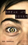 Book Cover Break my Bones