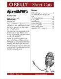 Book Cover Ajax with PHP 5