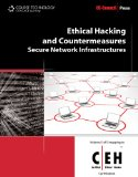 Book Cover Student Resource Center for EC-Council's Ethical Hacking and Countermeasures: Secure Network Infrastructures, 1st Edition