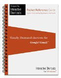 Book Cover Gmail Pocket Reference - Keyboard Shortcuts for Microsoft Windows