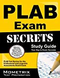 Book Cover PLAB Exam Secrets Study Guide: PLAB Test Review for the Professional and Linguistic Assessments Board Exam 1 Stg Edition by PLAB Exam Secrets Test Prep Team (2013) Paperback