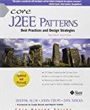 Book Cover Core J2EE Patterns (paperback): Best Practices and Design Strategies (2nd Edition) by Alur, Deepak, Malks, Dan, Crupi, John (2003) Paperback