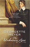 Book Cover The Unknown Ajax by Georgette Heyer (6-Jan-2005) Paperback