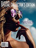 Book Cover PLAYBOY SPECIAL-PLAYMATES OF THE WORLD- COLLECTORS EDITION! SEPT, 2015