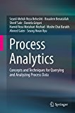 Book Cover Process Analytics: Concepts and Techniques for Querying and Analyzing Process Data