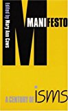 Book Cover Manifesto: A Century of Isms (2000-12-01)