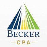 Book Cover Becker Certified Public Accountant Material 2016 -17 (Latest Edition) -4 parts available for $226 (Videos lectures, MCQs, Simulations, books) Online mcqs ... contact me at b911987@gmail.com hurry