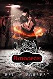 Book Cover Sombra de vampiro 7: Amanecer (Spanish Edition)
