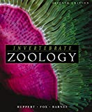 Book Cover Invertebrate Zoology: A Functional Evolutionary Approach
