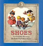 Book Cover Shoes (Reading rainbow book)