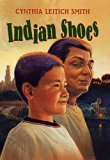 Book Cover Indian Shoes