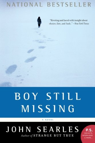 an analysis of the novel still missing Still missing by chevy stevens st martin's 342 pp $2499 chevy stevens's still missing is a sometimes lurid, mostly readable novel that will probably.