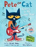Book Cover Pete the Cat: Rocking in My School Shoes