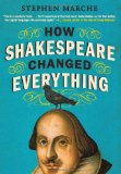 Book Cover How Shakespeare Changed Everything