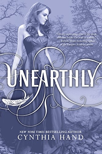 Book Cover Unearthly