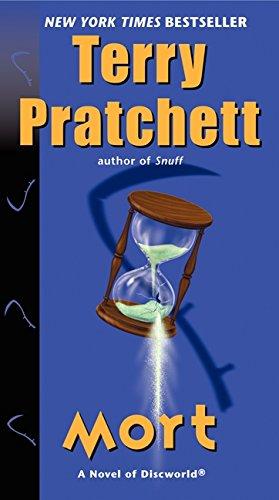 Mort (Discworld) by Terry Pratchett