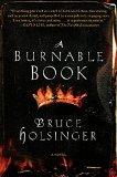 Book Cover A Burnable Book: A Novel