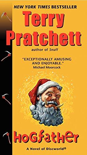 Hogfather: A Novel of Discworld by Terry Pratchett