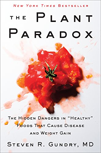 Book Cover The Plant Paradox: The Hidden Dangers in