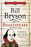 Book Cover Shakespeare: The World as Stage (Eminent Lives Series)