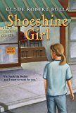 Book Cover Shoeshine Girl (Trophy Chapter Books (Paperback))