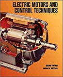 Book Cover Electric Motors and Control Techniques