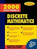Book Cover 2000 Solved Problems in Discrete Mathematics